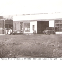Skelly Oil Company