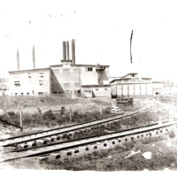 The Kansas Portland Cement Company, Bonner Springs, Kansas