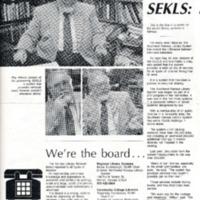 SEKLS: Resource sharing pioneer
