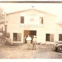 Kuhn Canning Company