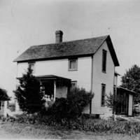 Ferd & Nora Fischer Home