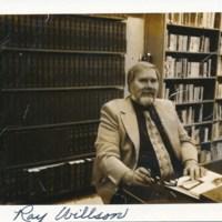 Ray Willson