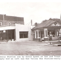 Skelly Gas Station